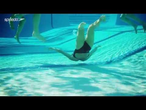 vuoi migliorare la tua tecnica di nuoto?