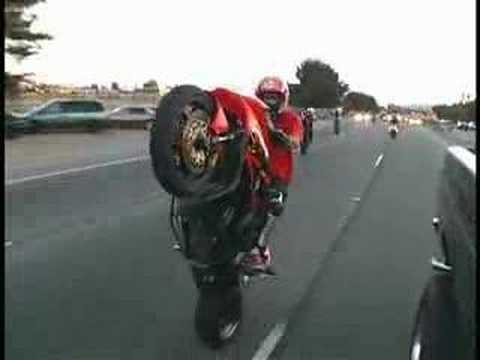 Urban StreetBike Warriors Compilation