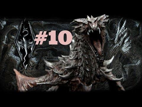 Video TES 5: Skyrim PL #10  Skyrim dla ubogich