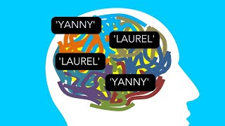 Video Why you hear 'Laurel' or 'Yanny' in this clip MP3, 3GP, MP4, WEBM, AVI, FLV Januari 2019