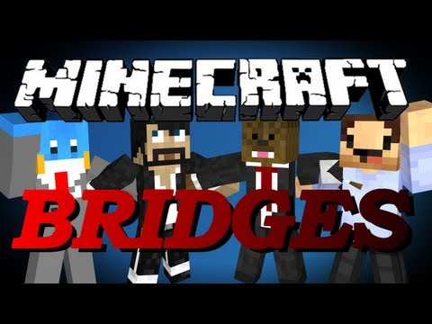 bridges - Can we get 3500 likes for this awesome video? Be sure to subscribe if you haven't done so already! Follow me on Twitter: http://www.twitter.com/#!/JeromeASF...