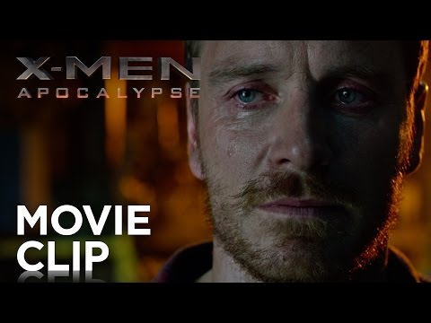 X-Men: Apocalypse (Clip 'My Name Is Magneto')