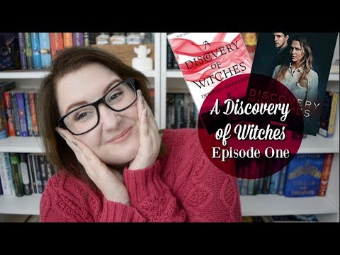 A Discovery of Witches (Episode 1 Discussion) S01E01 | The Book Life