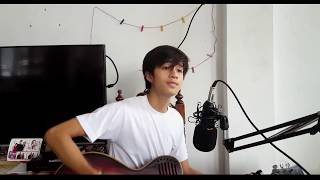 Hanggang kailan - Orange and Lemons | Jhamil Villanueva (cover)
