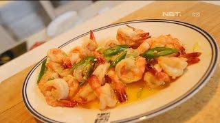 Video Udang Goreng Mentega - eKitchen with Chef Norman MP3, 3GP, MP4, WEBM, AVI, FLV Mei 2019