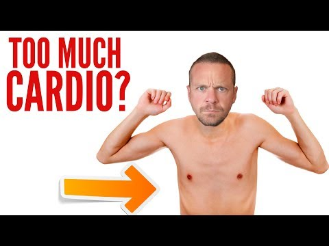 Cardio - How Much is too Much?  Tiger Fitness
