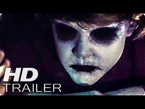 BEFORE I WAKE Trailer German Deutsch (2016)