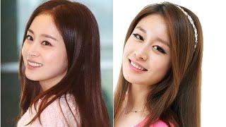 Video Top 10 Artis Korea Yang Punya Wajah Mirip Banget!! MP3, 3GP, MP4, WEBM, AVI, FLV April 2018