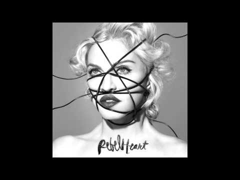 Madonna – Ghosttown (Audio version)