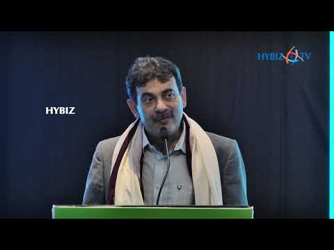 Jayesh Ranjan IAS-IT and C Annual Report 2017-18