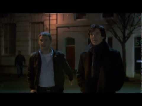 Sherlock ~ Dear John (trailer)