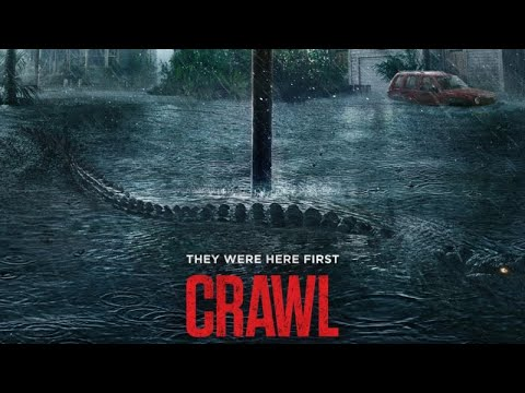 Crawl (2019)  Official Trailer #1  Paramount Pictures