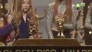 Download Lagu 160120 Digital Single Bonsang Awards- Red Velvet & EXID / 30th Golden Disk Awards Mp3