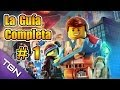 Lego Movie The Videogame La Gu a Completa En Espa ol Pa