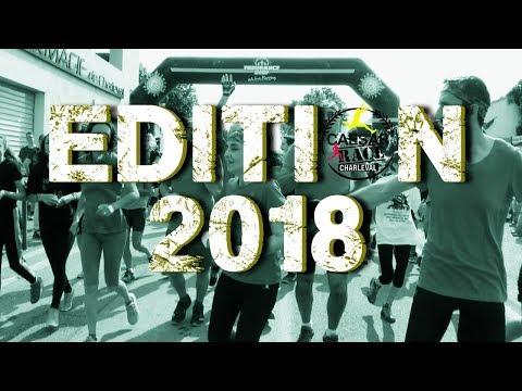 La Caesar Race 2018