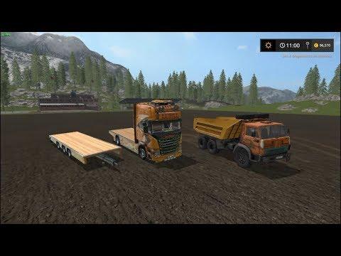 Scania Lupal v1.0.0.2