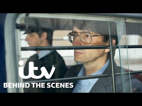 The Making Of Des | Behind The Scenes with David Tennant, Daniel Mays & Jason Watkins | ITV