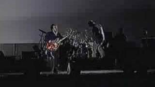 SODA STEREO - Sobredosis de TV CHile 1997