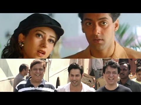 Salman Khan And Karisma Kapoor To Do A Cameo In Judwaa 2