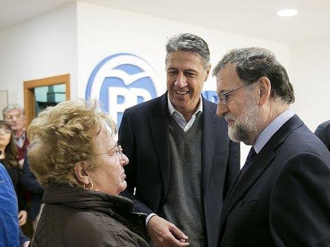 Rajoy pide que no se castigue ni boicotee a nadie ...