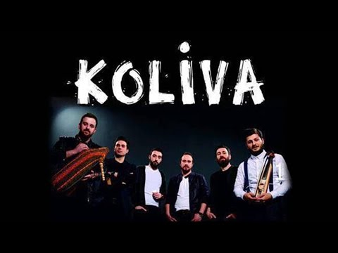 Senden Başka - Koliva (Official Audio)