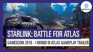 Trailer - Gamescom 2018