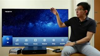3 Reasons We Use OPPO 203 for TV Reviews + Pro Tips & Tricks