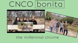 Video CNCO | Bonita (Official Video) Reaction | Millennial Chisme MP3, 3GP, MP4, WEBM, AVI, FLV Maret 2018