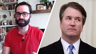 Dems Reaping What They Sowed With Kavanaugh