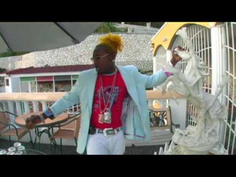 Jamaican CRIBS - Elephant Man
