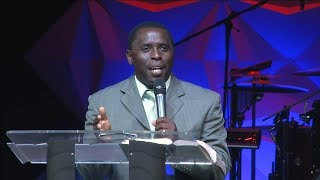 Abundance Encouragement in the midst of Trouble - Pastor Daniel Kungu, ANBC