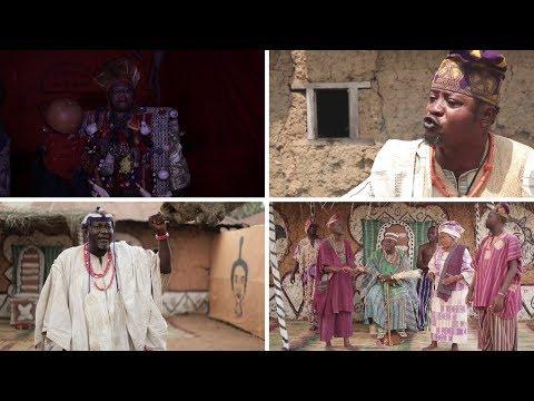 IBINU ERELU  BY ABENI AGBON,DIGBOLUJA LATEST MOVIES 2019 PLS.SUBSCRIBE DAMJAY TV CHANNEL
