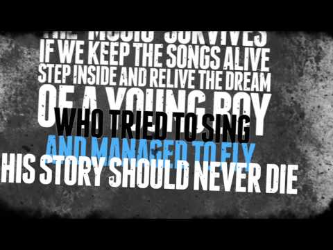 ALESANA - Nevermore (Lyric Video)