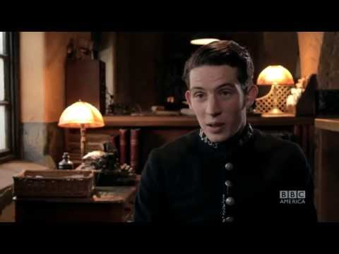 Ripper Street Season 3 (Insider - New Faces)
