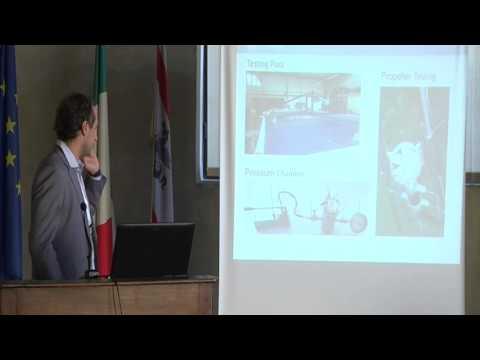 Laboratorio di modellazione dinamica e meccatronica