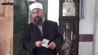 Nuk ka hajgare me fenë islame - Hoxhë Ferid Selimi