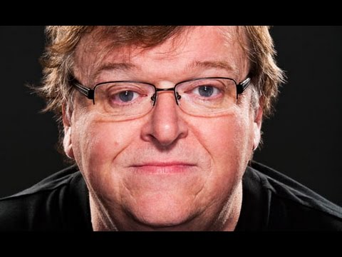 moore - Political documentarian Michael Moore has repeatedly expressed his frustrations with President Obama, but this week he really stuck the knife in, saying in a...