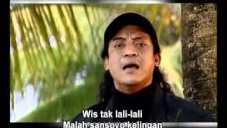 Ketaman Asmara - Campursari Jawa - Didi Kempot.flv