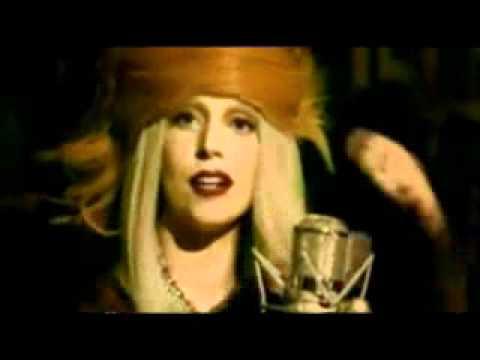 Lady Gaga - Hair (A Very Gaga Thanksgiving)
