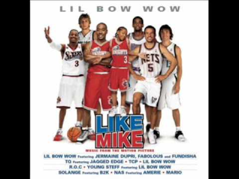 Lil Bow Wow - Basketball [HIGH QUALITY - HQ]
