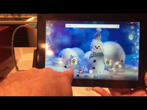 Simbans Tango 2-in-1  tablet 10.1