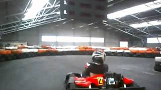 Riga Indoor Karting