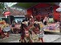 Seni Jaranan Campursari Condro Dewi Tegaldlimo Banyuwangi Live Tapanrejo 2018