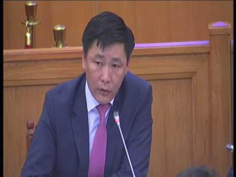 Ё.Баатарбилэг: Миний Монголын газар шорооноос иргэдээ гуйсан ч бүү өг гэдэг бодлого яваад байна