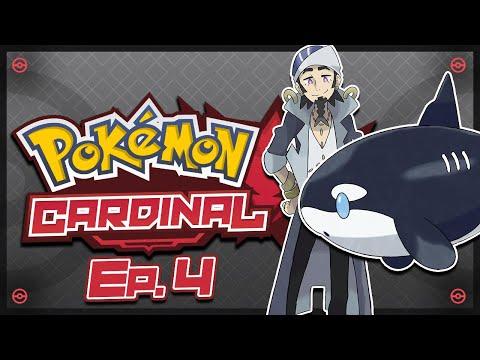 A New Gym Leader and More Pokémon Evolutions! Pokémon Cardinal Episode 4