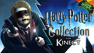 Download Video Harry Potter Kinect - REMASTERED Full Series - Game Society MP3 3GP MP4