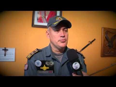 Policiais do GOE impedem assalto no bairro Tiúba em Timon-MA