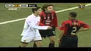Cafu vs Cristiano Ronaldo