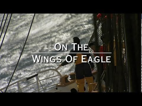 On The Wings of Eagle 1