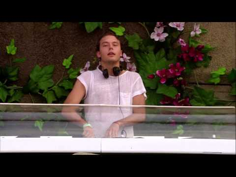 Tomorrowland 2013 – Otto Knows (full set)